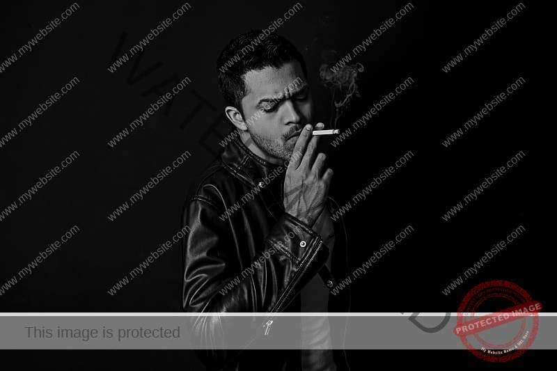 cara buat anak - berhenti merokok