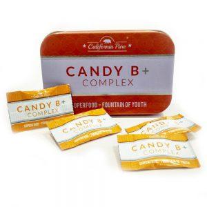 Ubat Kuat - Candy B+