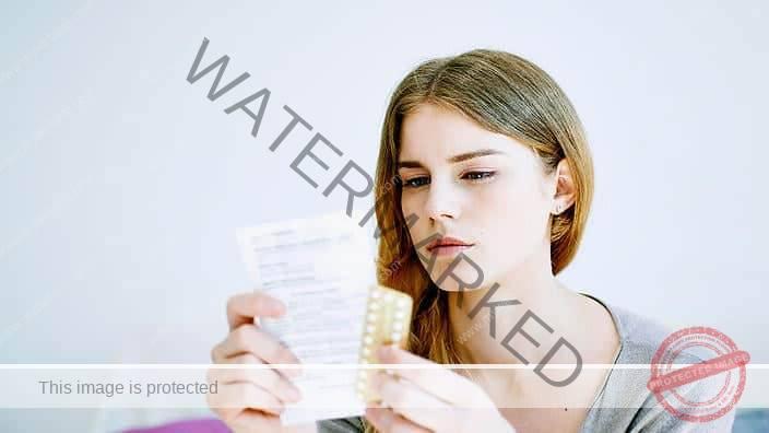 Contraceptive pill elak pancut dalam