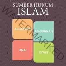 sumber hukum dalam islam untuk malam jumaat