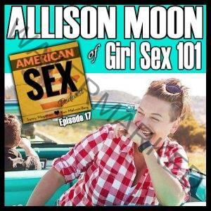 Bersetubuh - Allison Moon