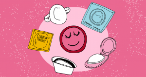 Cara Mencegah Kehamilan - Barrier Method