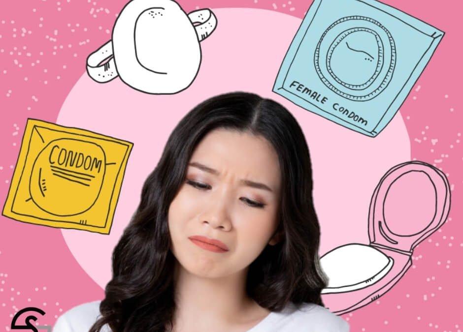 Cara Mencegah Kehamilan – Terlanjur? Elakkan Isteri Anda Mengandung
