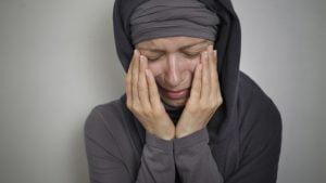 Cara Pujuk Perempuan - Sedar Kesilapan