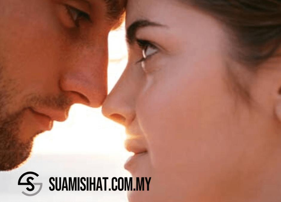 Cium Mulut – Cara Ciuman yang Betul & Ghairah. Step by Step!