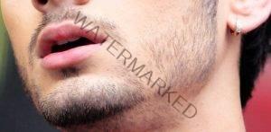 Cium Mulut - Lembutkan Bibir