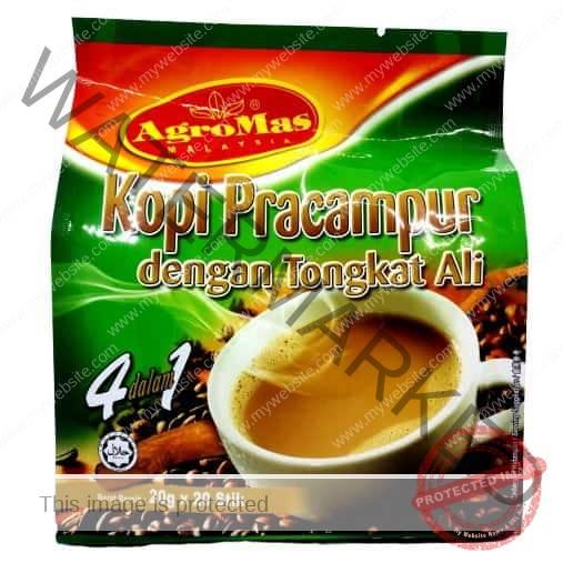 Kopi Songkok