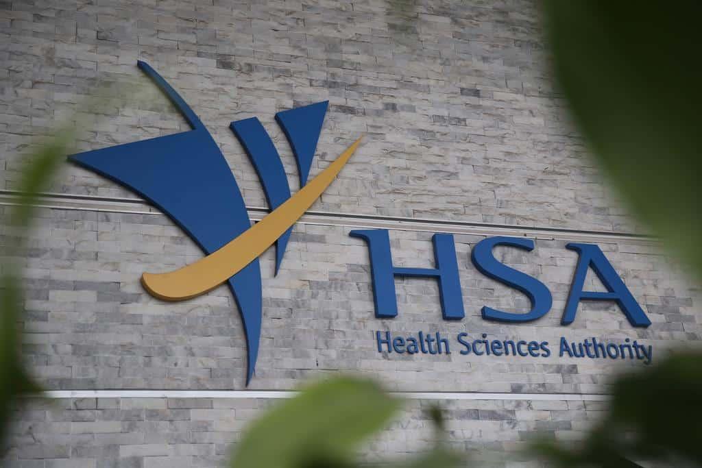 Health Sciences Authority Singapore (HSA)