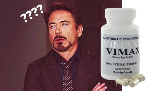 Punca Utama Bahaya Vimax Yang Lelaki Tak Tahu – Berbaloi ke Beli?