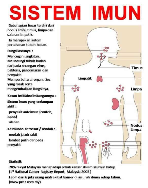 Tanda-tanda HIV