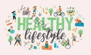Gaya hidup sihat