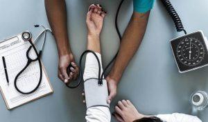 Pemeriksaan Kesihatan