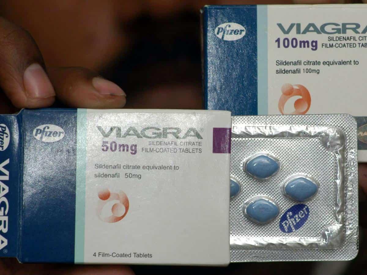 viagra pfizer