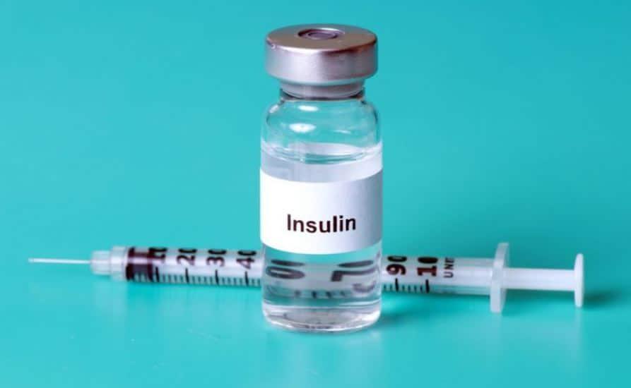Diabetes Jenis 1