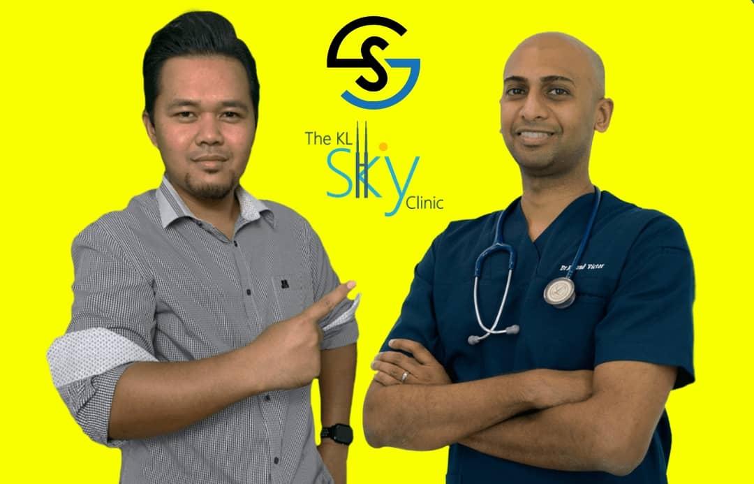 Klinik Kesihatan Lelaki