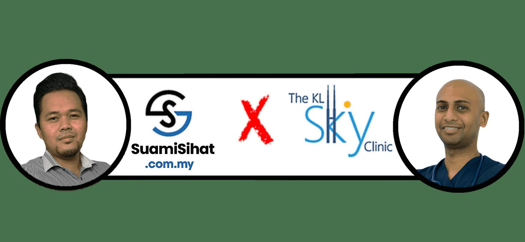 KL Sky Clinic SuamiSihat