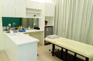 fasiliti KL Sky Clinic 3