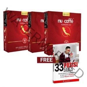 3 unit Nu Caffe