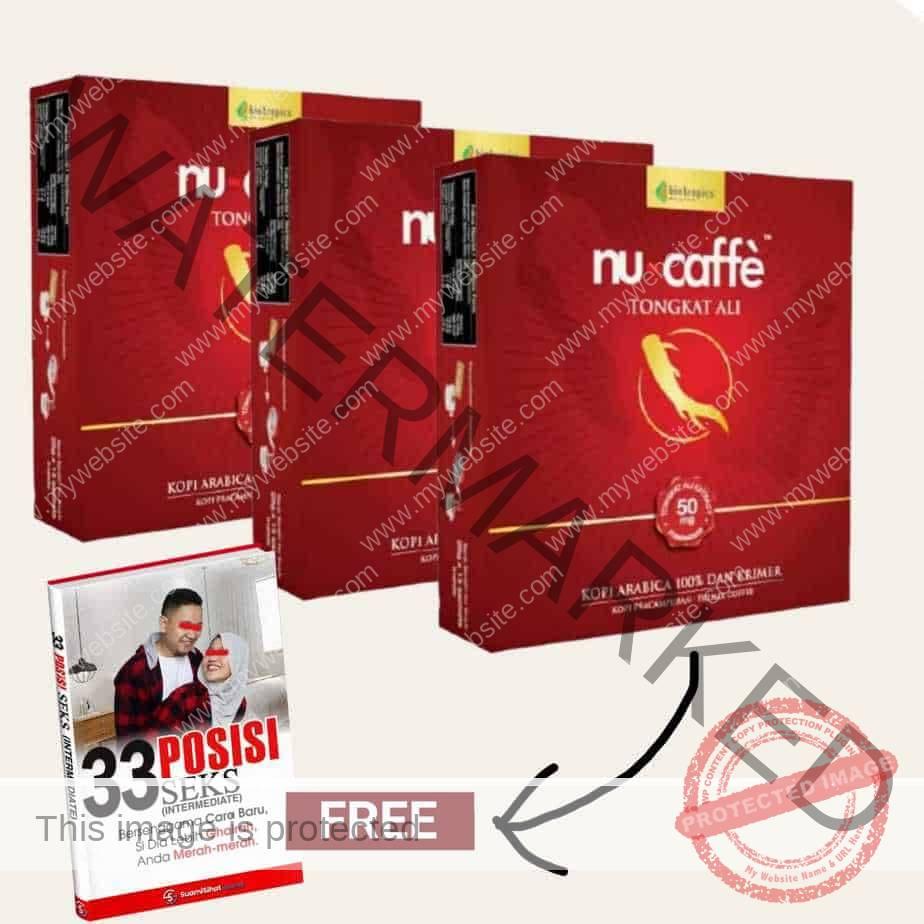 Nu Caffe 3 unit